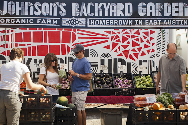 johnson s backyard garden brings farm fresh to austin
