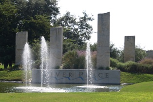 river place fountains