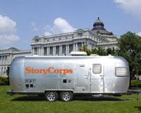 NPR Story Corps