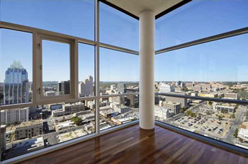 Amazing Downtown Austin Condos For Sale. Austin Condo At 555 W 5th St