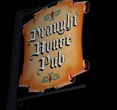 austin draught house