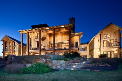 Austin luxury properties