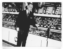 HEB founder