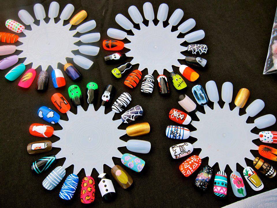 austin manicure, austin nails