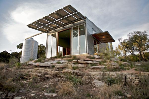 modern home austin - Austin Home Design