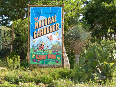 Southwest Austin Natural Gardener