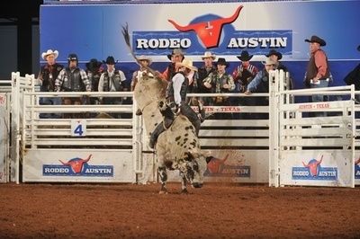 rodeo austin events
