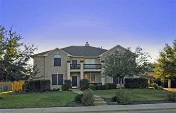southeast austin home for sale