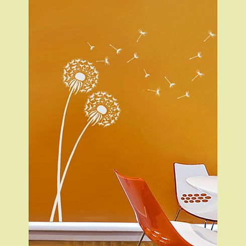 Wall Decor Paint Stencils