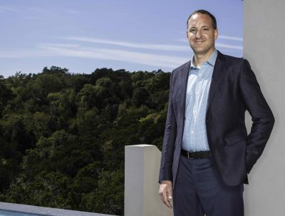 Regent's founder and managing broker, Brian Talley
