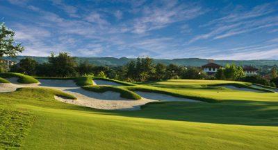 UT Golf Club in Steiner Ranch