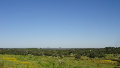 texas land