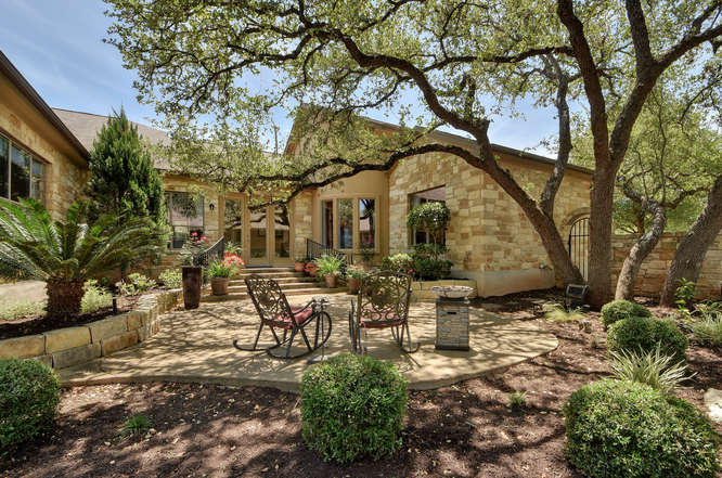 Austin real estate houses