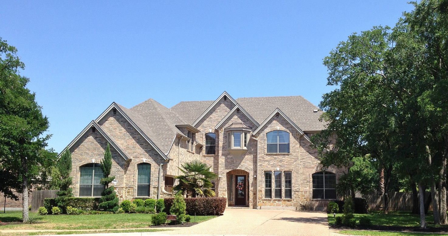 avery ranch homes austin