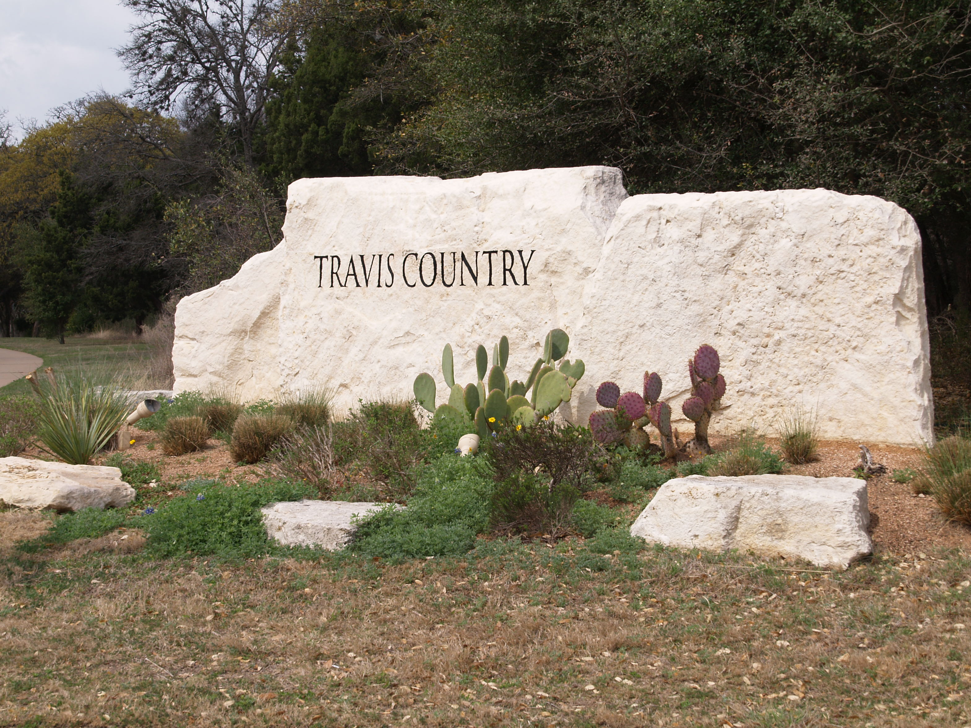 Travis Country Homes